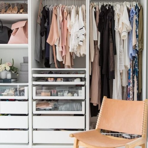 10 Things I Learned From My First Styling Job — The Effortless Chic